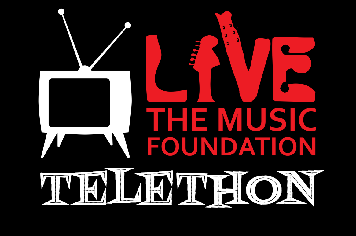 2019 - LTMF - TELETHON - Flyer - Logo Only