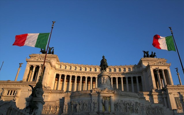 Αναταραχή στις ιταλικές αγορές εν όψει ετυμηγορίας
