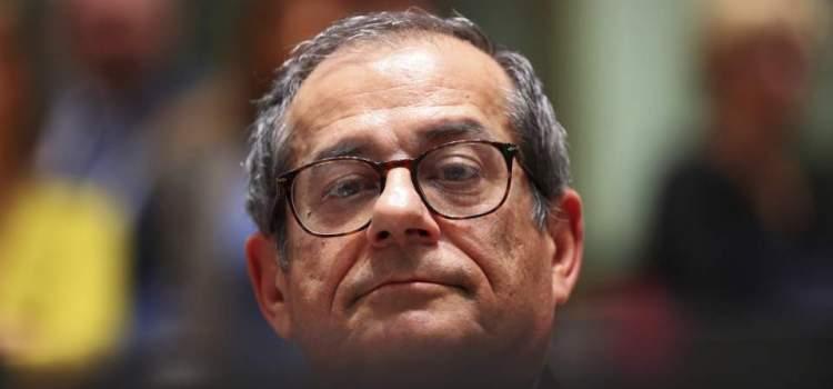 Διορία Eurogroup στην Ιταλία για αναθεώρηση προϋπολογισμού -Eως τις 13 Νοεμβρίου