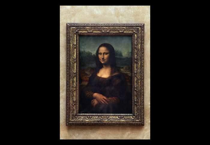 Επιστήμονες καταρρίπτουν τον μύθο για το βλέμμα της «Μόνα Λίζα»