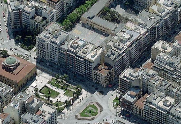 Αλλάζουν όψη οι γειτονιές της Θεσσαλονίκης – Έργα ύψους 6,2 εκατ. ευρώ