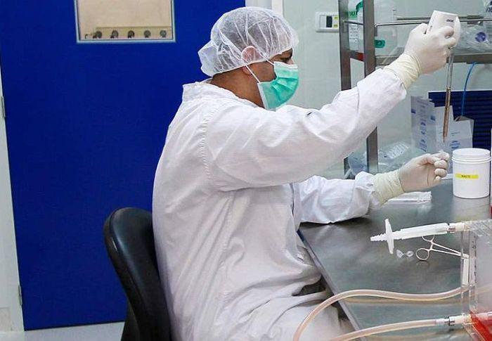 Αντικρουόμενες μελέτες ΗΠΑ – Κίνας για την ρεμδεσιβίρη στη μάχη κατά του κοροναϊού