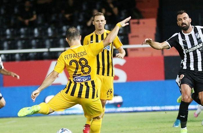 Europa League: Με Κόλος Κοβαλίβκα ο Άρης, με Απόλλωνα Λεμεσού ο ΟΦΗ