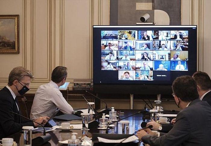 Υπουργικό Συμβούλιο: Ποιοι αναλαμβάνουν την επεξεργασία του «σχεδίου Πισσαρίδη»