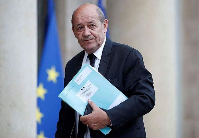 Γάλλος ΥΠΕΞ: Συλλογική ευρωπαϊκή απάντηση κατά Τουρκίας