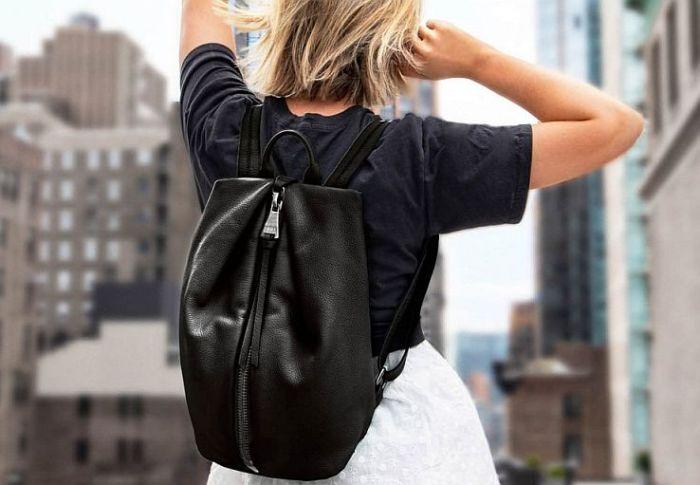 Βρήκαμε τα 15 backpacks που θα χαρίσουν άνεση και στιλ στα street style looks σας