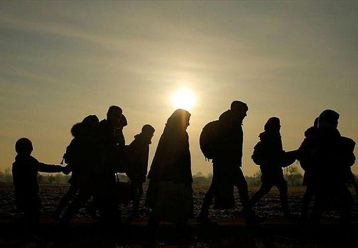 Προσφυγικό: Η Γερμανία και η Συρία μέσα από τα μάτια ενός παιδιού