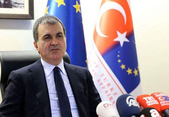 Τουρκική όχληση με συστάσεις προς ΗΠΑ, απειλές κατά Ελλάδας