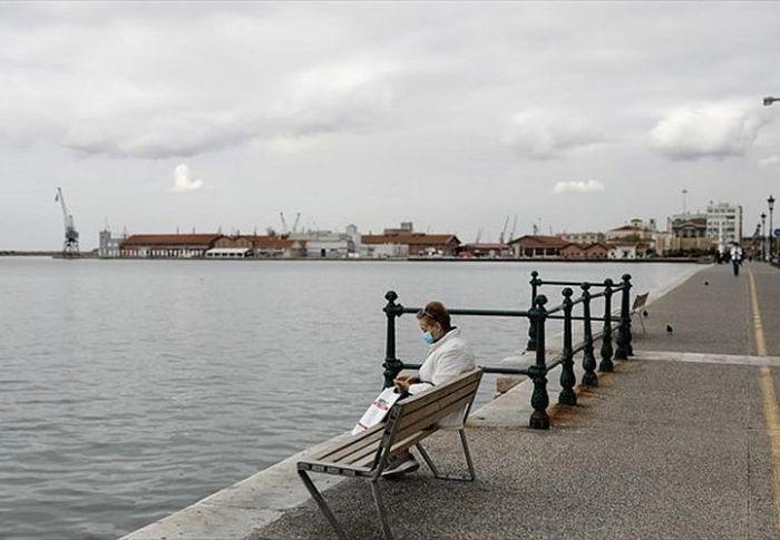 Κοροναϊός: Πού εντοπίζονται τα 942 κρούσματα