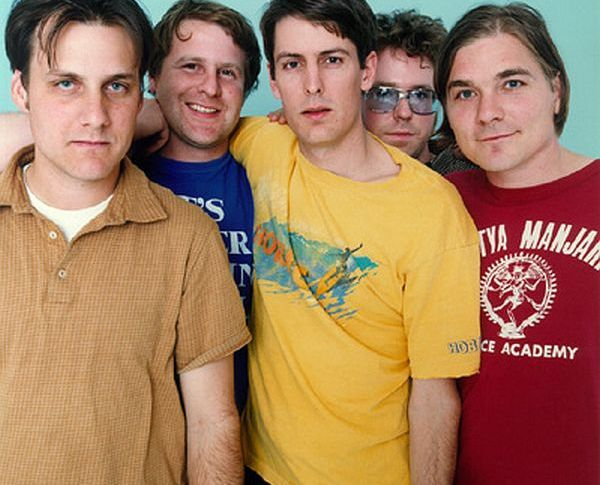 Pavement – Harness Your Hopes