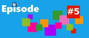 Logo livetile, épisode 5