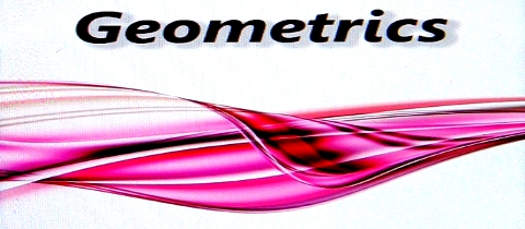 Logo Geometrics