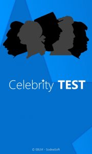 celebritytest01 180x300 - Tests : Celebrity Test, Sport Test et Music Test
