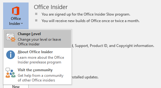 office_insider_change_level