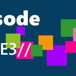 Bannière de l'épisode 132