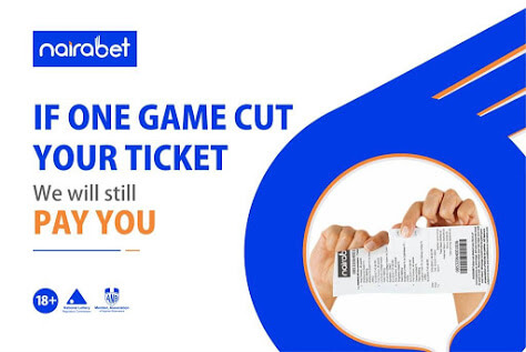 one cut refund nairabet