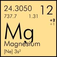магнезий