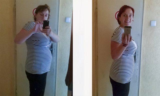 Ирена свали килограми бързо