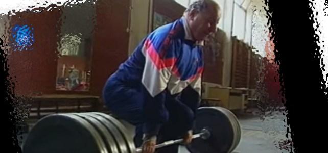 Защо е МНОГО важно възрастните хора да тренират?