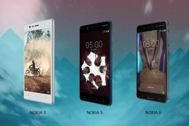 Nokia 3, Nokia 5 & Nokia 6 Launched In India : Everything You Need to Know
