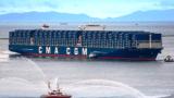 Δείτε το φορτηγό πλοίο που είναι μεγαλύτερο από αεροπλανοφόρο! (Βίντεο)  Εκτύπωση