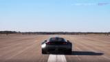 Αυτό είναι το πιο γρήγορο αυτοκίνητο στον πλανήτη (Video)