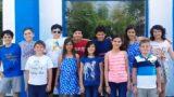 Ενα τραγούδι μαθητών Ελληνικών Σχολείων της Ελλάδας και Εξωτερικού: Χώρα Ελλάδα Μας Γλυκιά (Video)