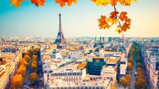Όλη η μαγεία του Παρισιού σε 5 λεπτά στο πιο όμορφο βίντεο που είδατε ποτέ.