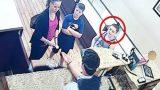 Είχε ανάγκη από χρήματα για να ταϊσει τα παιδιά της! Πήγε να πουλήσει το δακτυλίδι της αλλά ο κοσμηματοπώλης… δείτε τι έκανε!!! (Βίντεο)