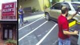 Ασυνείδητη Οδηγός Παρκάρει σε θέση για ΑΜΕΑ. Δευτερόλεπτα Αργότερα; Παίρνει ΑΥΤΟ που της Αξίζει!
