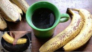 Βράστε μπανάνες πριν πέσετε για ύπνο, πιείτε το υγρό και δεν θα πιστεύετε τι θα σας συμβεί ενώ κοιμάστε!