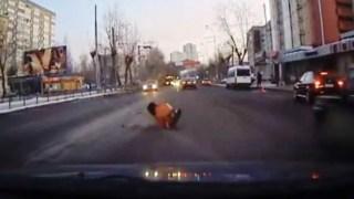 Το βίντεο από τη Ρωσία που έκανε όλο τον κόσμο να δακρύσει…!
