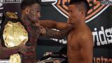 Έγινε «ΡΕΖΙΛΙ των ΣΚΥΛΙΩΝ»: Δείτε τι έπαθε μέσα σε 20 δευτερόλεπτα ο «ψευτόμαγκας» με τα τατουάζ! (Video)