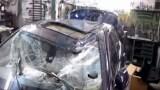 Εκπληκτικό – Δείτε καρέ καρέ πως επισκευάζεται μία τρακαρισμένη BMW! (Βίντεο)