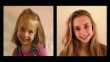 Την τραβούσε Βίντεο ΚΑΘΕ Εβδομάδα μέχρι που έγινε 16. Μόλις δείτε το Αποτέλεσμα, θα Συγκινηθείτε!