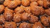 Τα μελομακάρονα του Άκη Πετρετζίκη! Τα καλύτερα μελομακάρονα που φάγατε ποτέ!