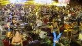 Χίλιοι διακόσιοι μουσικοί παίζουν ταυτόχρονα το τραγούδι «Smells Like Teen Spirit»