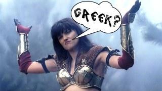 Άπταιστα Ελληνικά σε Ξένες Παραγωγές (Βίντεο)