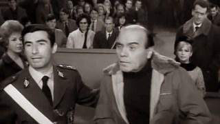 H σκηνή ελληνικής ταινίας που γυρίστηκε 10 φορές επειδή οι ηθοποιοί έσκαγαν από τα τα γέλια