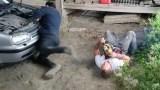 Έκανε φάρσα με ατύχημα αλυσοπρίονου στον φίλο του αλλά εκείνος λιποθύμησε