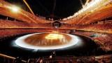 Η ανατριχιαστική έναρξη των Ολυμπιακών Αγώνων της Αθήνας 2004