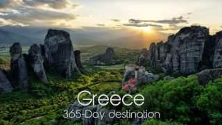 «Καλύτερο βίντεο στην Ευρώπη» Το πρώτο βραβείο κέρδισε η Ελλάδα για το βίντεο του ΕΟΤ όπου Αποθεώνει την Ελλάδα ως τουριστικό προορισμό