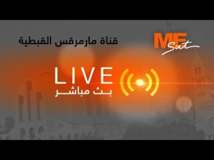 ME Sat (Arabic) Live streaming from Egypt