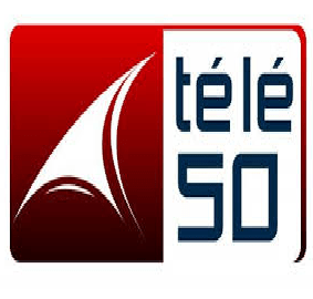tele 50 live streaming form congo