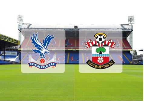 Watch Crystal Palace VS Southampton