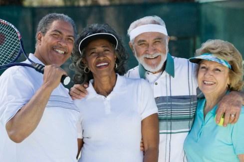 Seniors Online Dating Service No Fee
