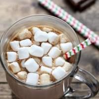 Stove Top Hot Chocolate
