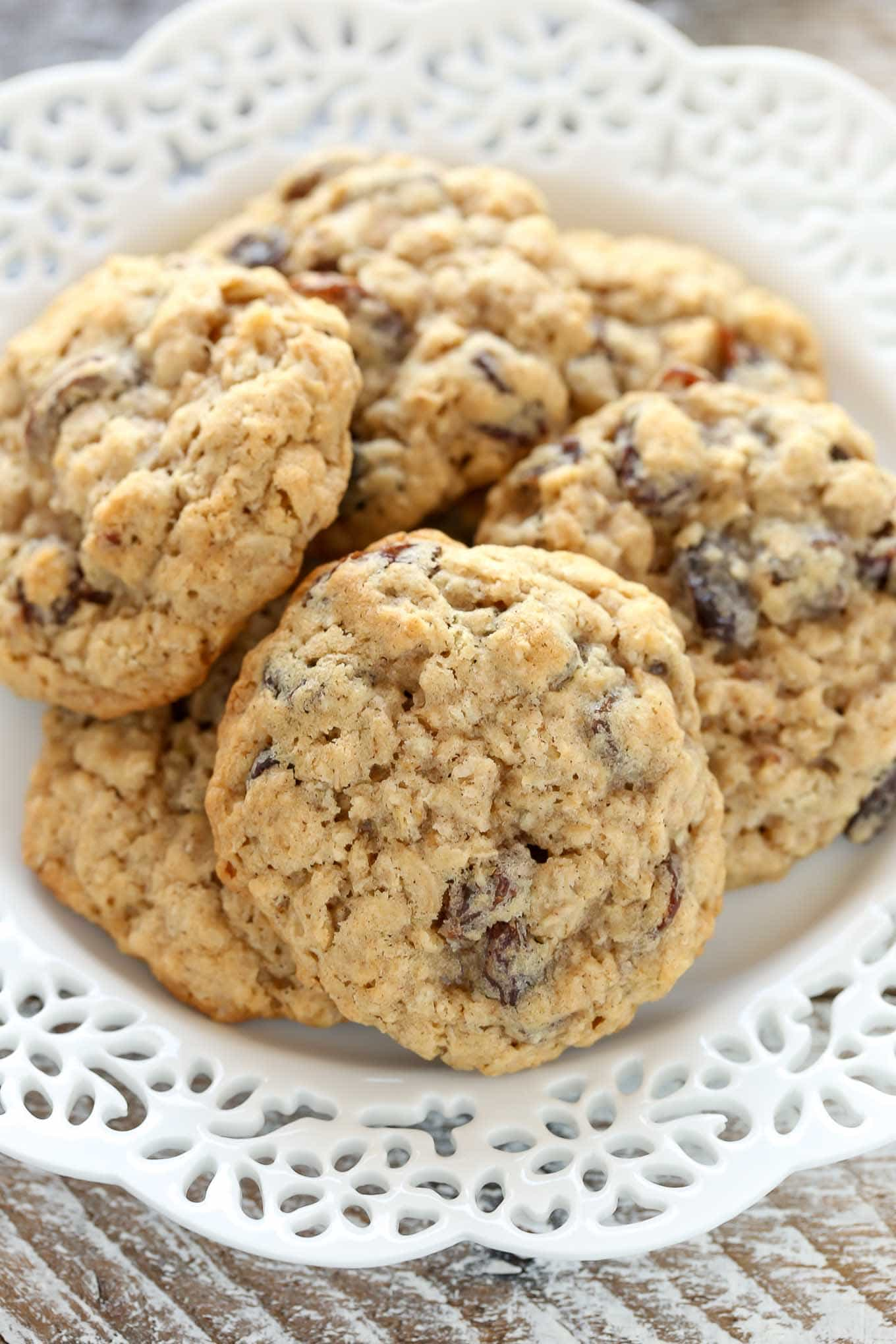 Watch 5 Easy Recipes For Healthy Cookies You'll Actually Want toEat video