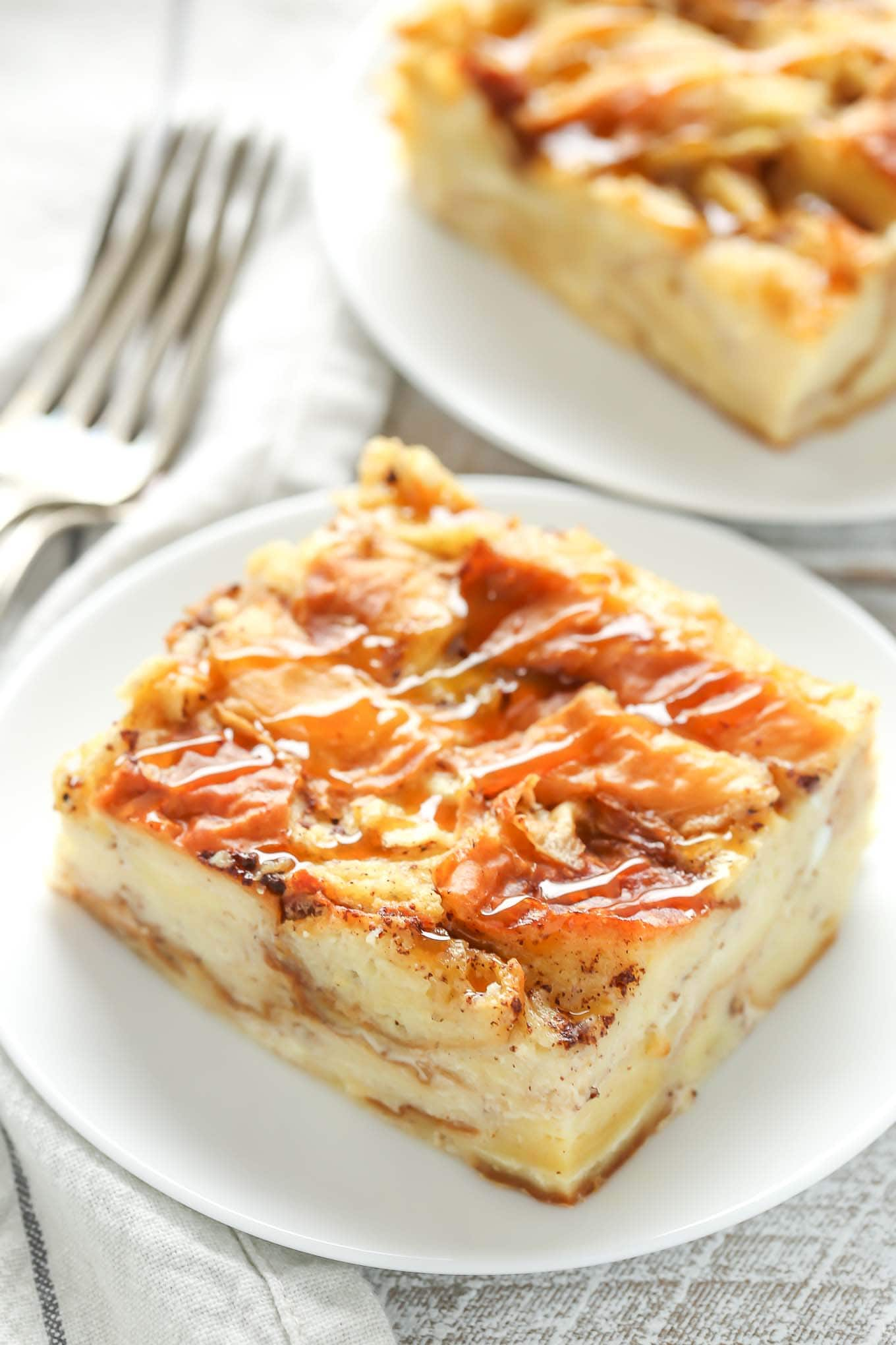 This Bread Pudding Recipe Is Easy To Make With Just A Few Simple Ingredients