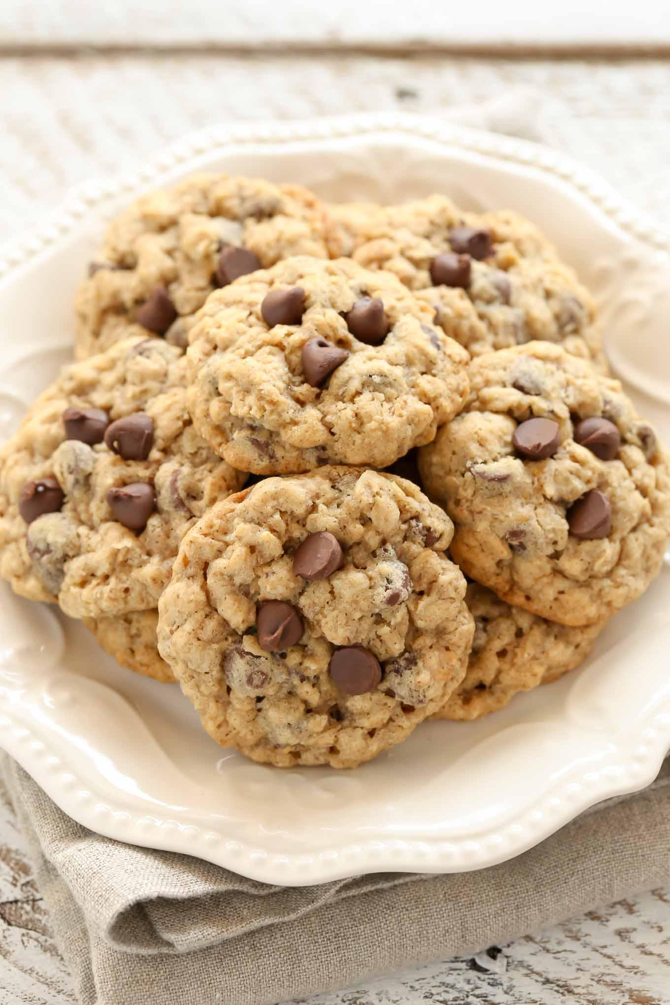 Simple cookies in 10 minutes 78